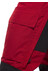 Lundhags Authentic lange broek Heren rood